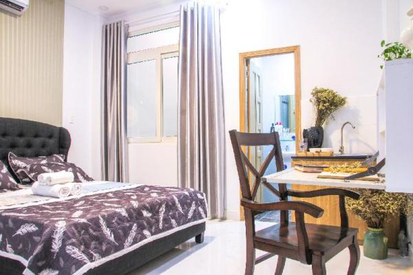 Rose Home Stay DC Ho Chi Minh City