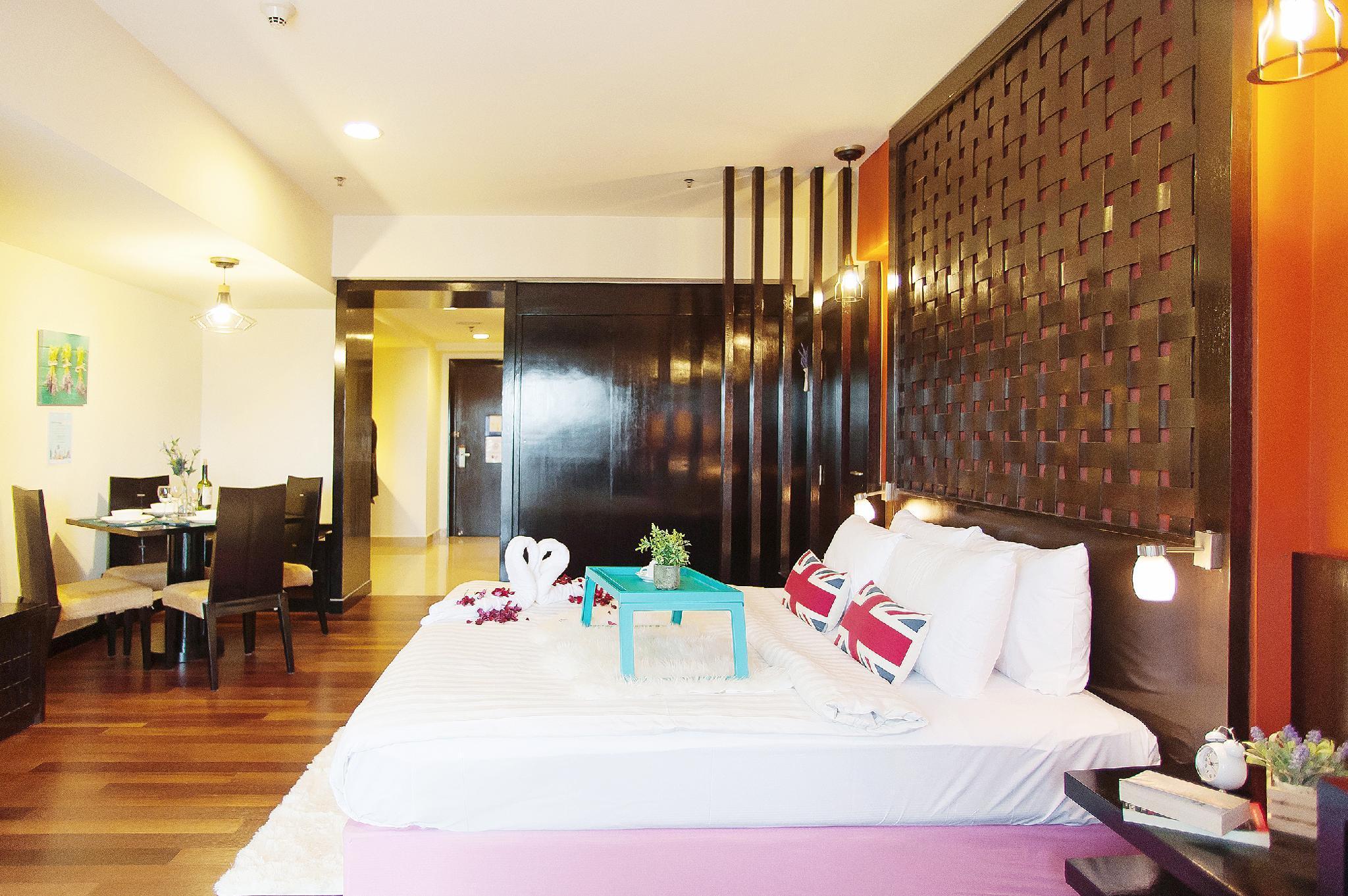 Sunway Resort Suite  1min Walk To Lagoon&Pyramid