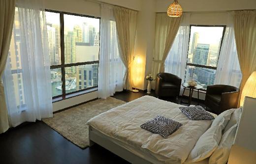 Huge Luxury JBR Beach Sea View Suite, Dubai Marina