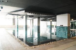 [カビンブリ]アパートメント(28m2)| 1ベッドルーム/1バスルーム Mordern Living Top Floor JW @DMK Airport