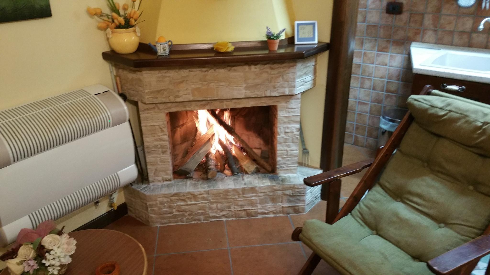 Casa Vacanza Camigliatello Silano  Estate Inverno