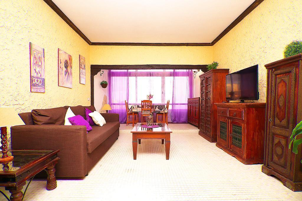 Callao Salvaje Apartments
