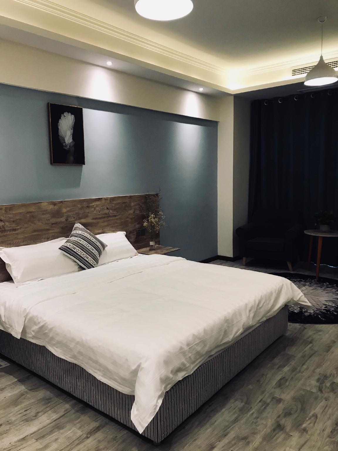 3amigos Deluxe double beds – Review, Photos, Price & Deals