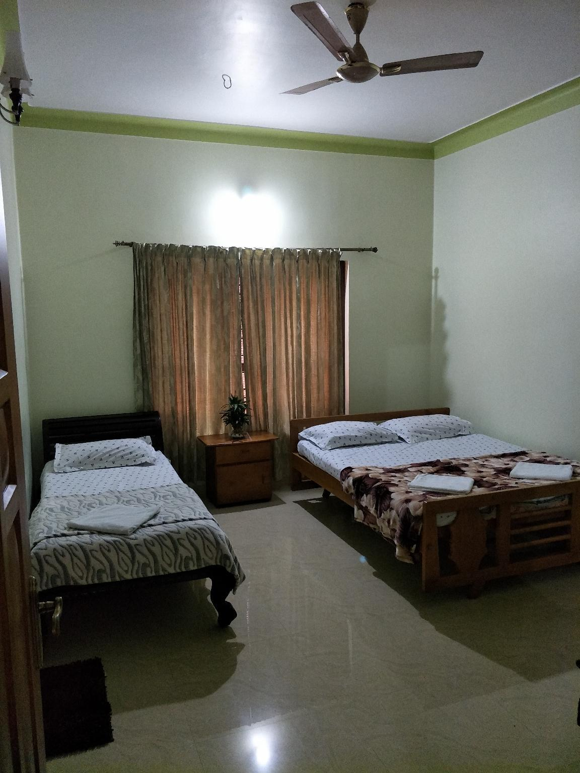 Whistling Woods Farm Stay