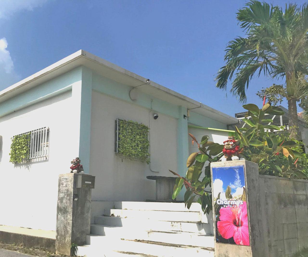 Best House In Miyakojima  Free WIFI  Transfer FREE