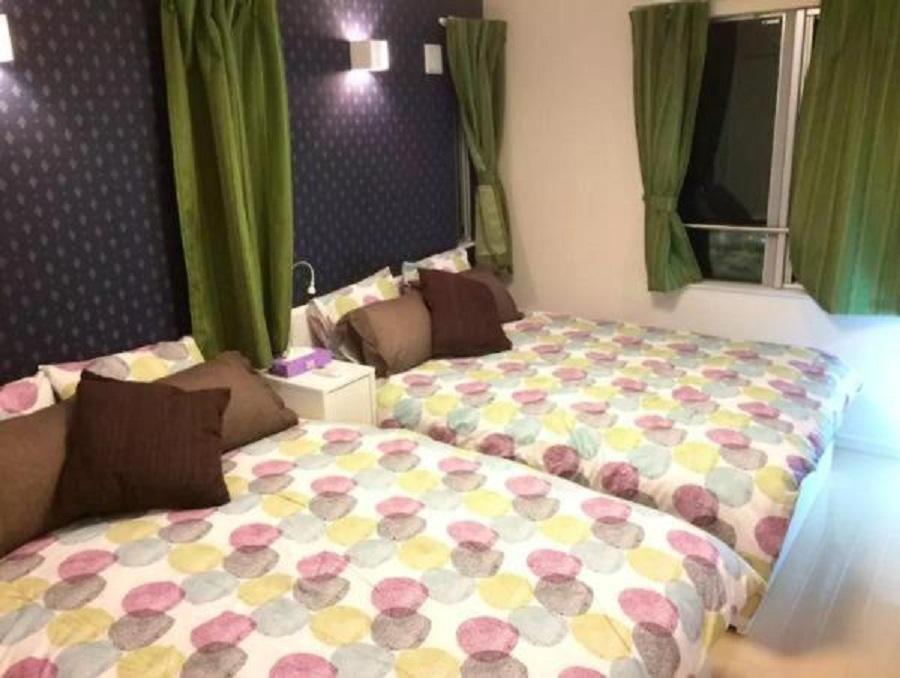 2 Bedroom House Harajuku SH  006