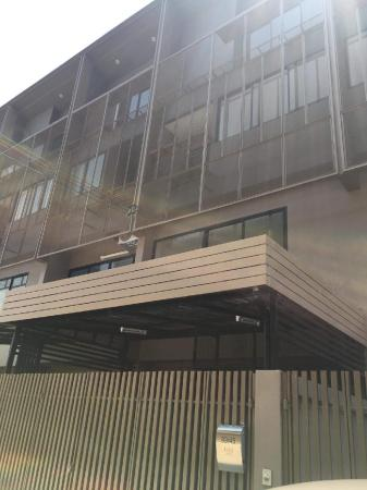 Haus Niche Townhome Bangkok