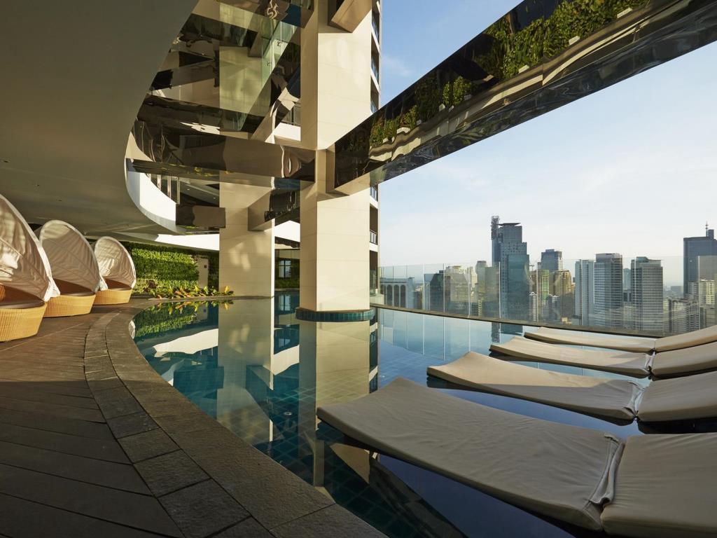 Gramercy Cozy & Modern Studio (With Amazing View)