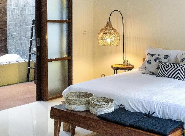 Villa Tigaraja - Contemporary Villa w Private Pool
