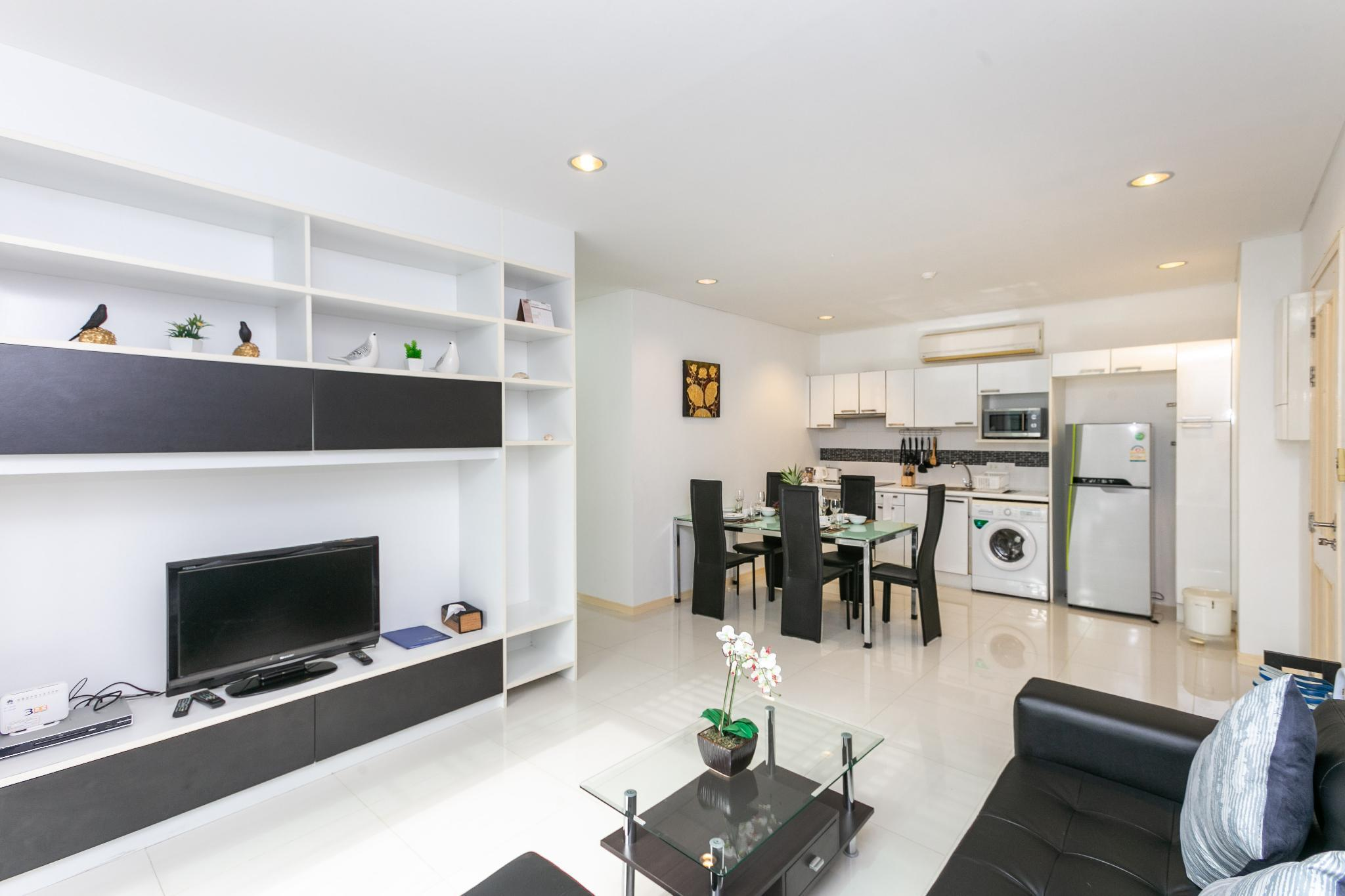 3 Bedrooms Apartment in The Heart of Kamala 3 Bedrooms Apartment in The Heart of Kamala