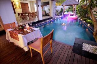 #169 honeymoon package Jimbaran - Bali