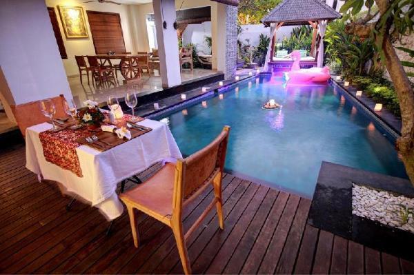 #169 honeymoon package Jimbaran Bali