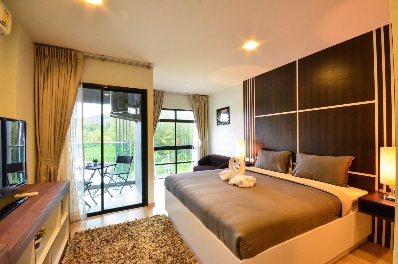 Deluxe Room At Bangtao Beach
