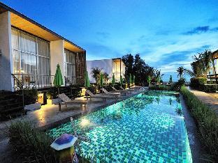%name Pattaya Chalet Resort Lemon Grass Retreat พัทยา