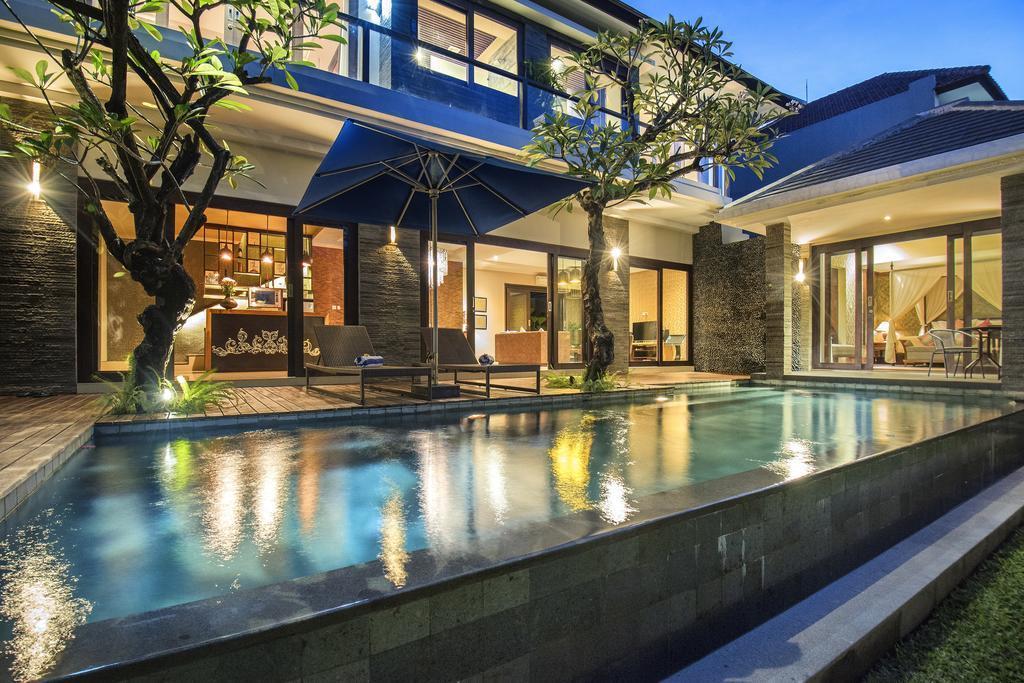 3BDR Spacious Residence In Jimbaran