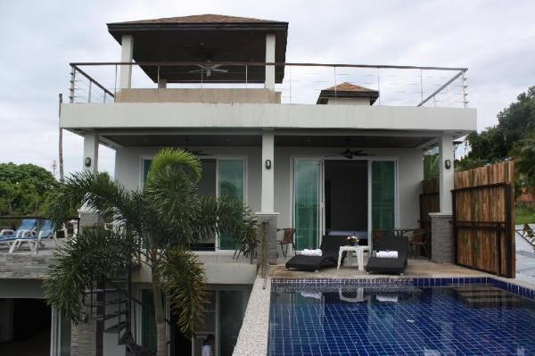 Thony Villa - Sai Yaun 9 Road. Rawai, Phuket Phuket
