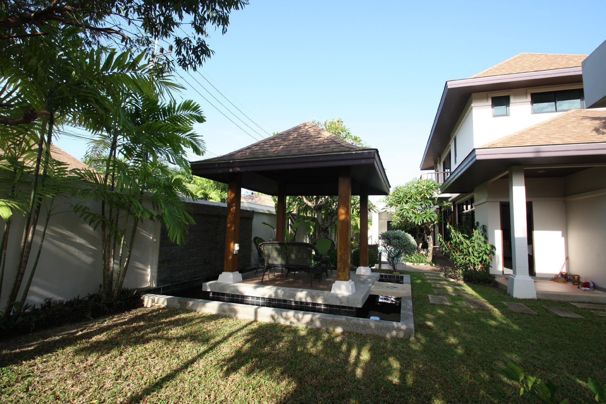 Susan Villa - Soi Namjai Viset Road, Rawai Phuket Susan Villa - Soi Namjai Viset Road, Rawai Phuket