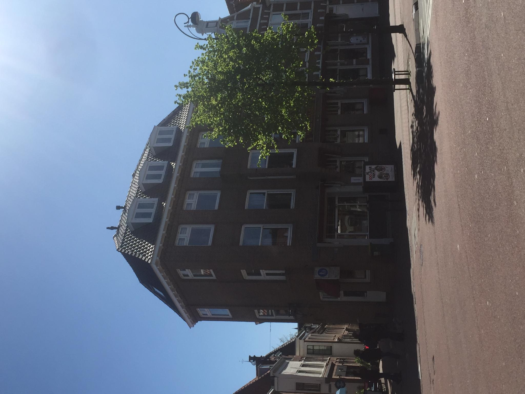 GOG Cozy Lofts Haarlem   F
