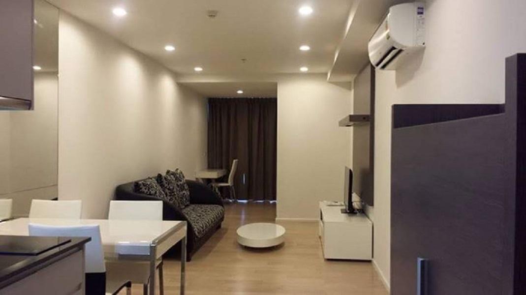 Luxury In The Heart Of Sukhumvit Next To MRTandBTS