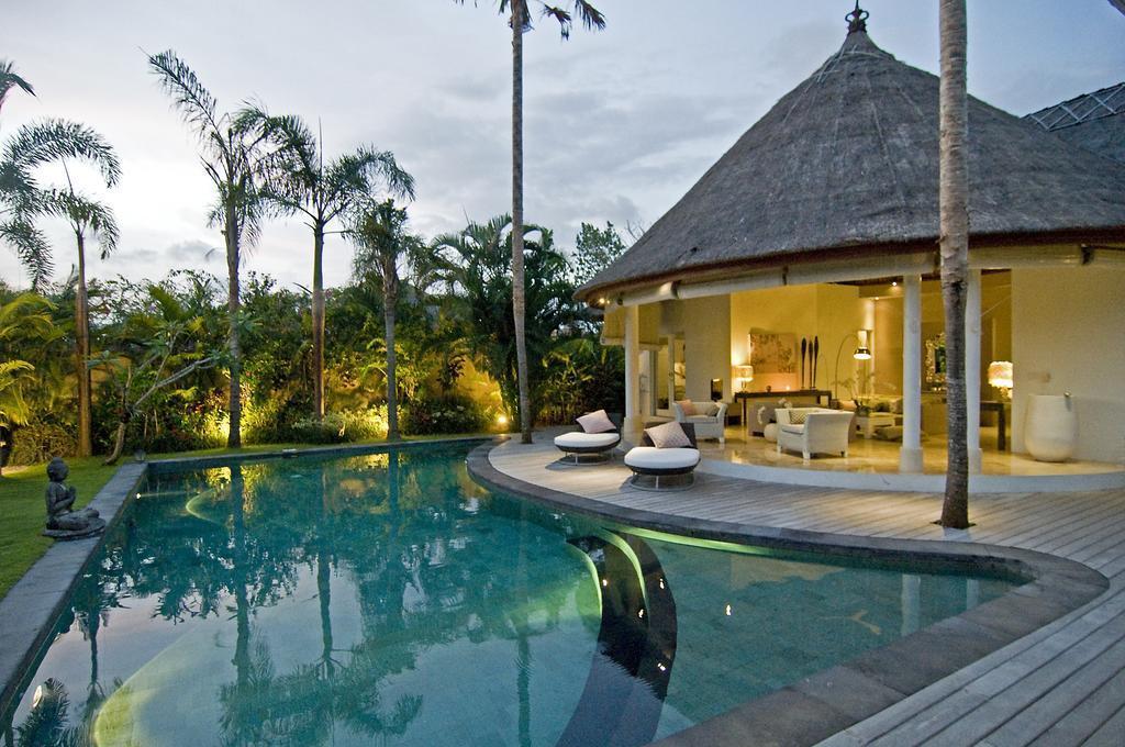 OBR Villa With Private Pool In Umalas