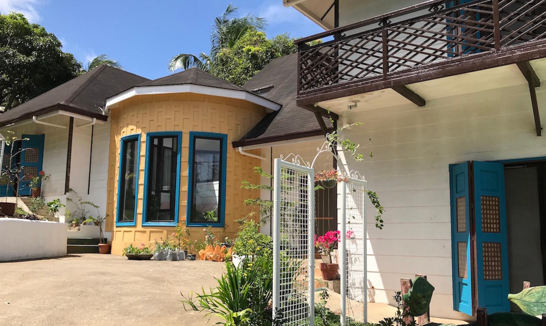 Ca Donata Bed And Breakfast   Family Suite B