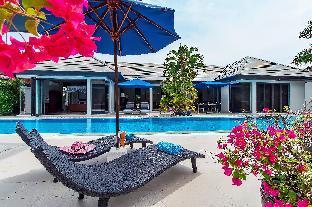%name Spectacular 4 bedroom luxury villa 20m salt pool  ภูเก็ต
