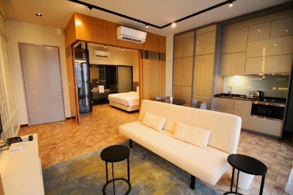 Junior Suite @ Expressionz | Luxury KLCC View Kuala Lumpur