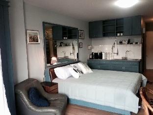 [ニンマーンヘーミン]アパートメント(30m2)| 1ベッドルーム/1バスルーム Classic Studio @ Nimman Rd