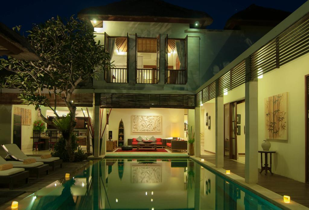 3BDR Amazing Villa With Private Pool In Canggu