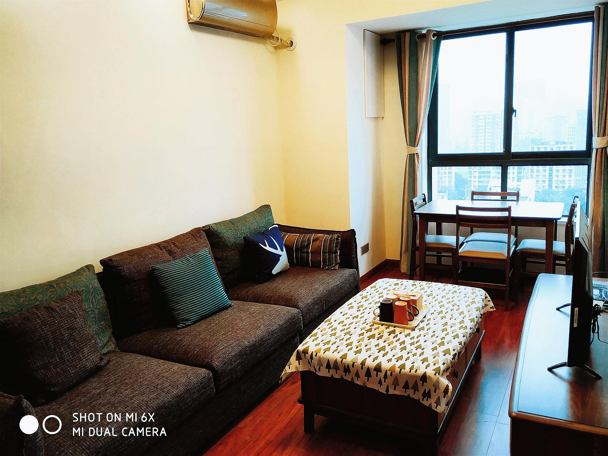 duplex apartment,perfect for business,family trip Reviews