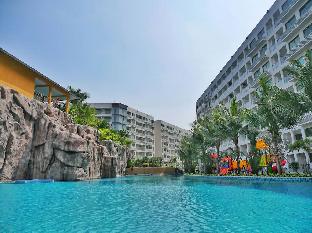 %name Fantastic Studio in the All New Maldives Resort พัทยา