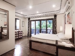 [ウォックトゥム]ヴィラ(300m2)| 3ベッドルーム/3バスルーム 3 Bedroom Sea Front Bay View Villa - Koh Phangan