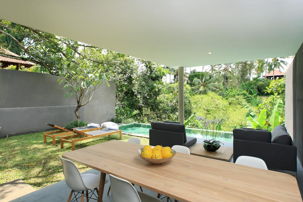 3BDR Tropical Villa In Ubud