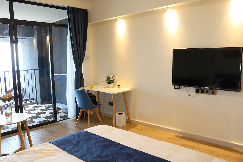 Price Shanwei Baolijinting Wanghai Apartment