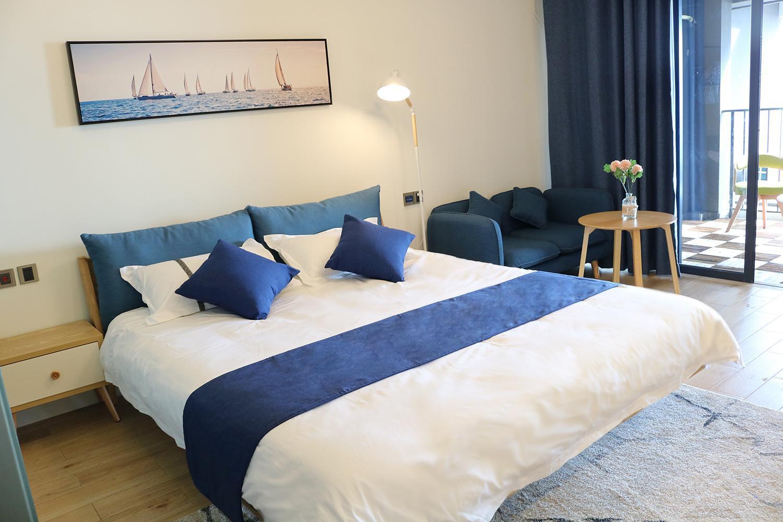 Shanwei Baolijinting Wanghai Apartment Reviews