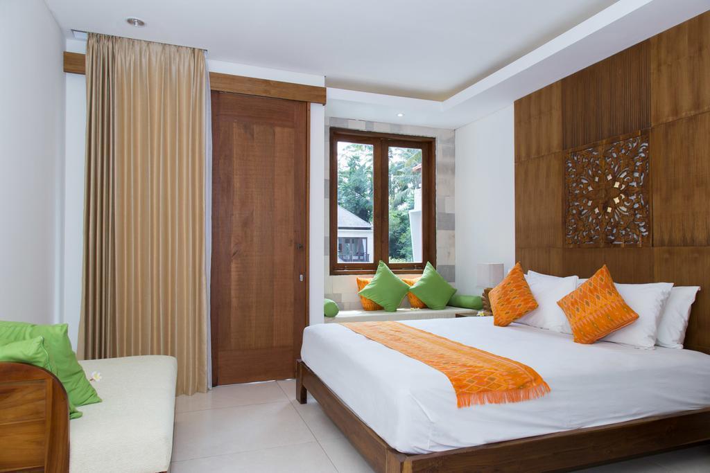1stunning Room With Balcony In Ubud