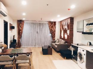 %name Cozy room 73 Sqm. 2BR  The astra Chiang mai เชียงใหม่