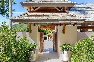 [ハッドサラッド]ヴィラ(364m2)| 4ベッドルーム/5バスルーム Thai Villa at Aspire Villas