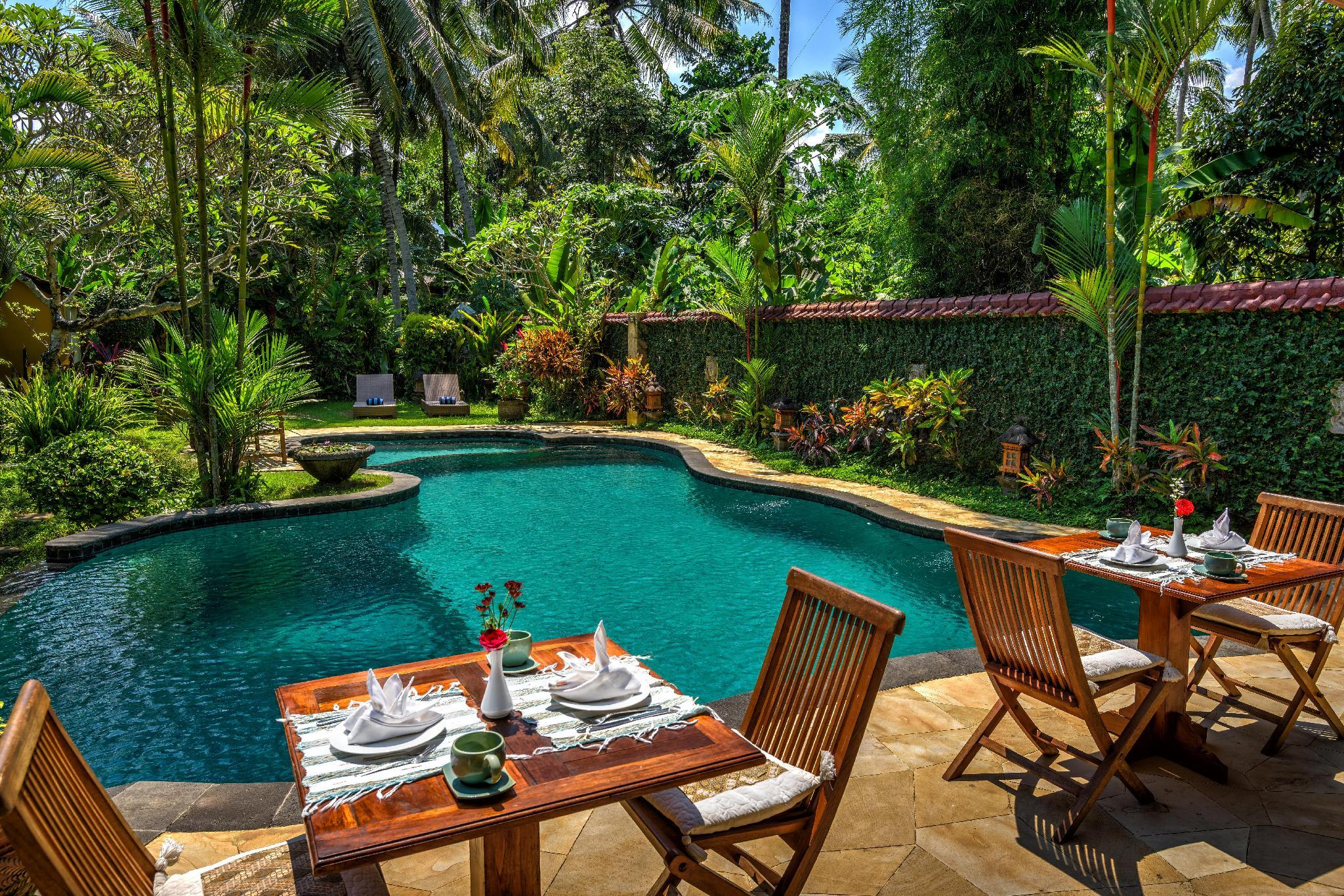 6BR Luxury House With Private Pool And Garden