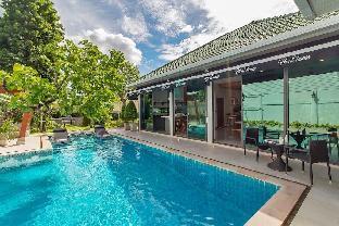 %name Bee Villa luxury 4 bedroom Villa with privet pool พัทยา