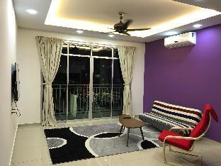 JJ homestay near SPICE Penang