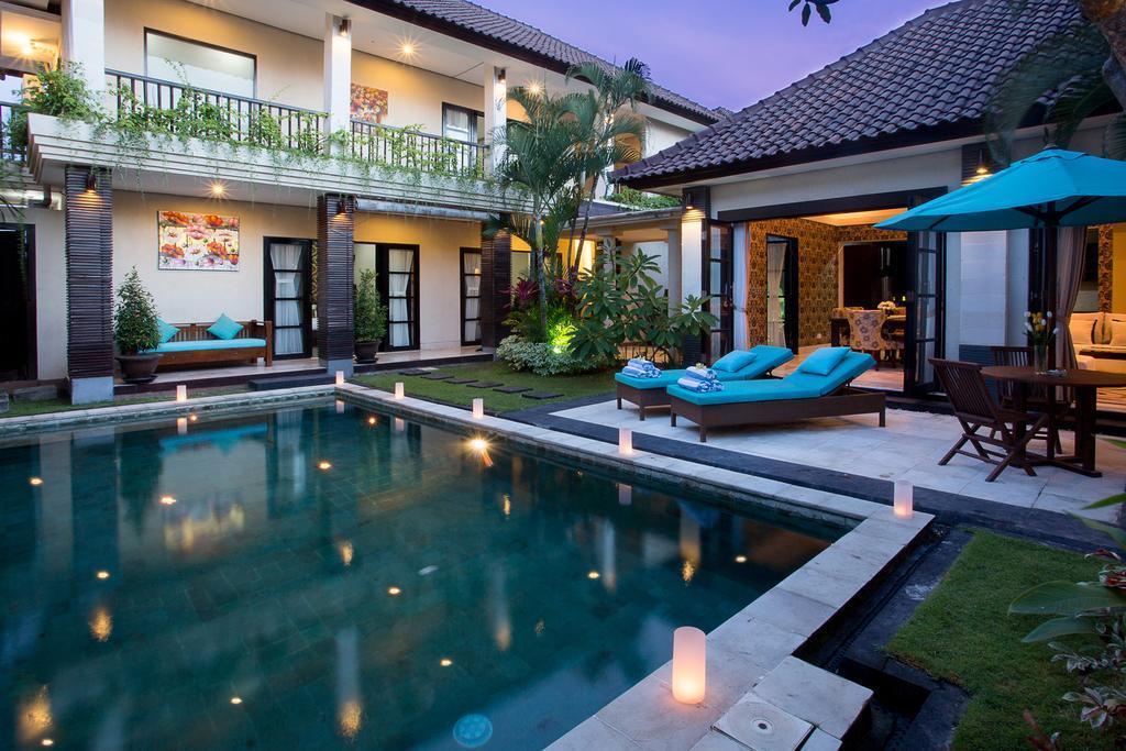 OBR Amazing Villa In Seminyak