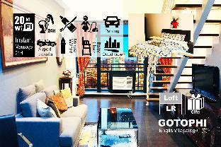 picture 1 of Gotophi Luxurious 5Star Loft-1BR Gramercy 2015