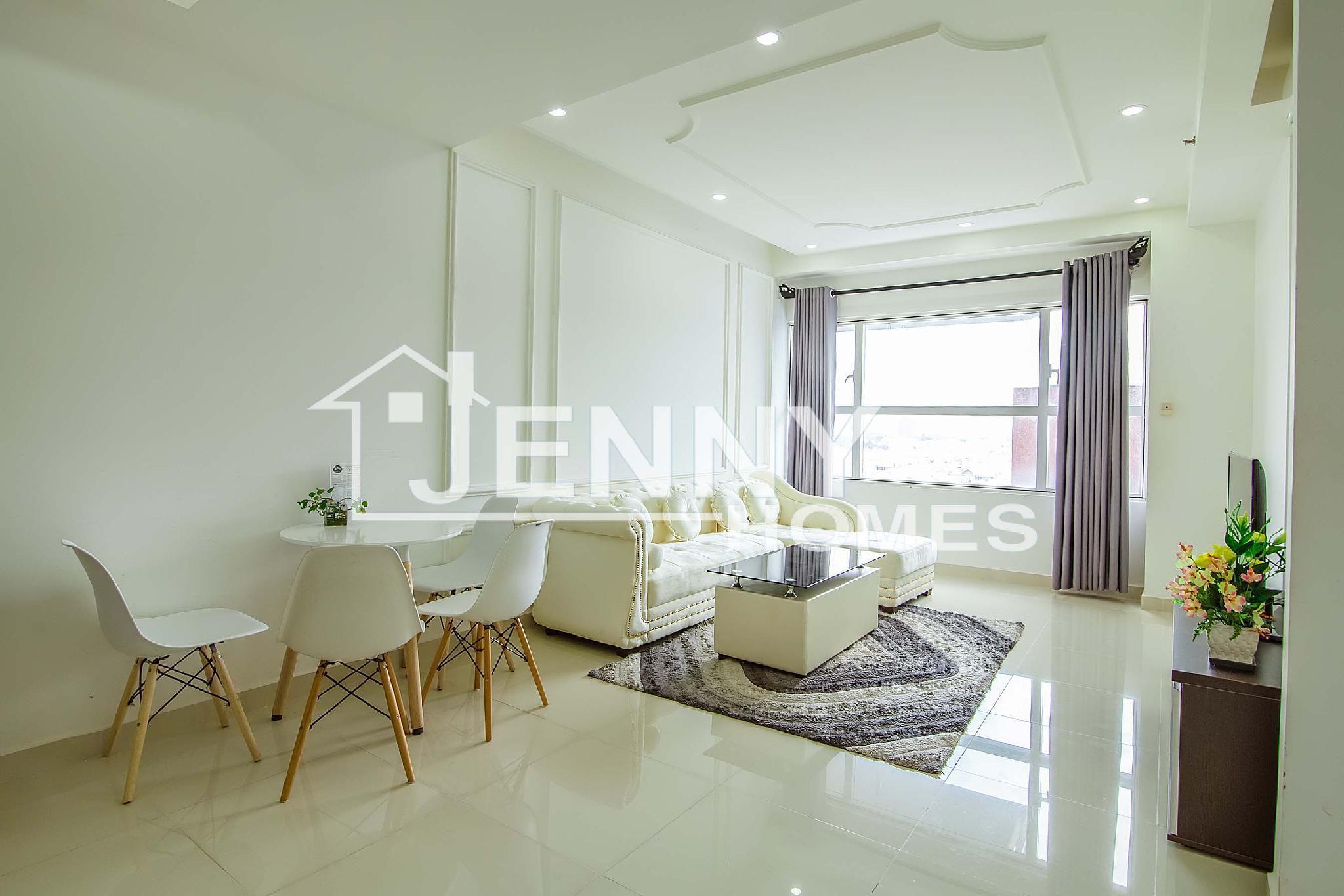Sunrise City Apartment X1 0701