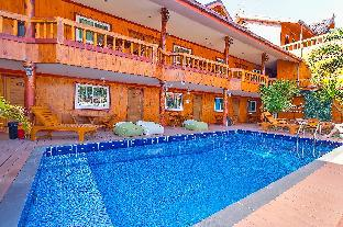%name Villa Ragnar 18BR with Pool Near Walking Street พัทยา