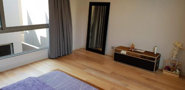 Clean 1 bedroom apt with access to pool and gym Bangkok