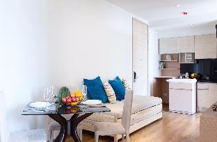 [スクンビット]アパートメント(60m2)| 2ベッドルーム/4バスルーム Luxury - FAMILY IN TOWN