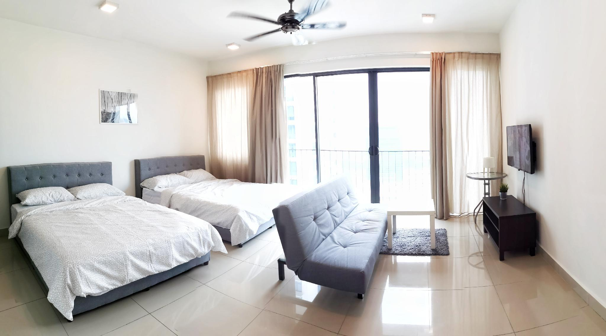 Machome GuestHome 5 Pax Suite I