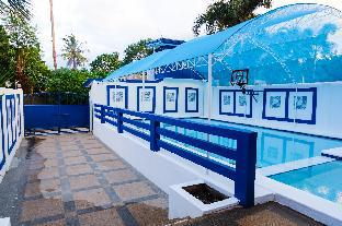 picture 4 of Sky Santorini Hot Spring Resort - Centralized AC