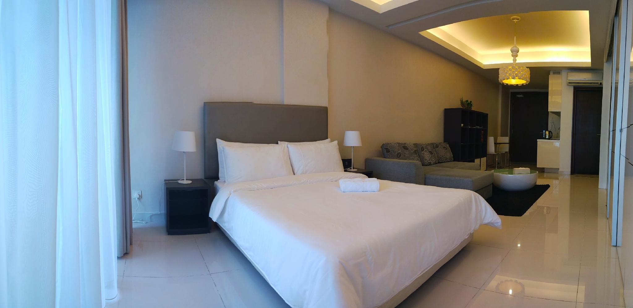 Chelsea Serviced Apartment